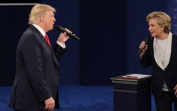 EUA: Último debate antes de las elecciones