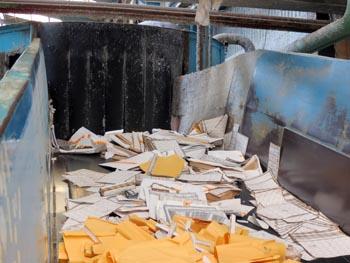 Concluye Destrucci N De Materiales Electorales De La