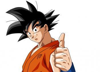 Designan A Goku Como Embajador De Los Jo Tokio 2020
