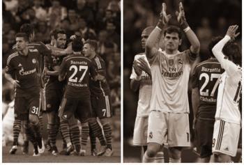 Real Madrid pierde, pero avanza a cuartos de Champions