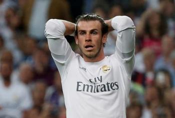 Bale se perder pr ximo partido del madrid for Proximo partido del real madrid